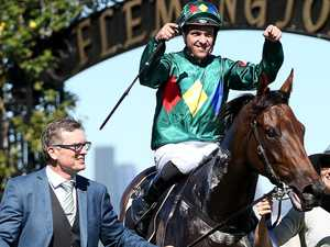 'Dream come true': Gator snaps up Guineas