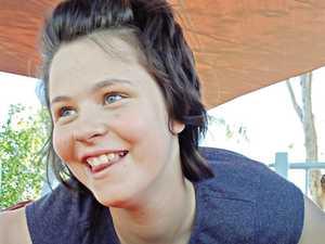 Toowoomba girl's life transformed on NDIS journey