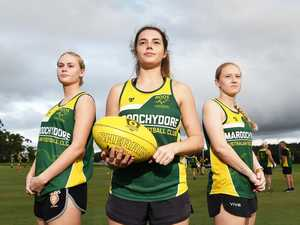 Maroochydore primed for season-opener