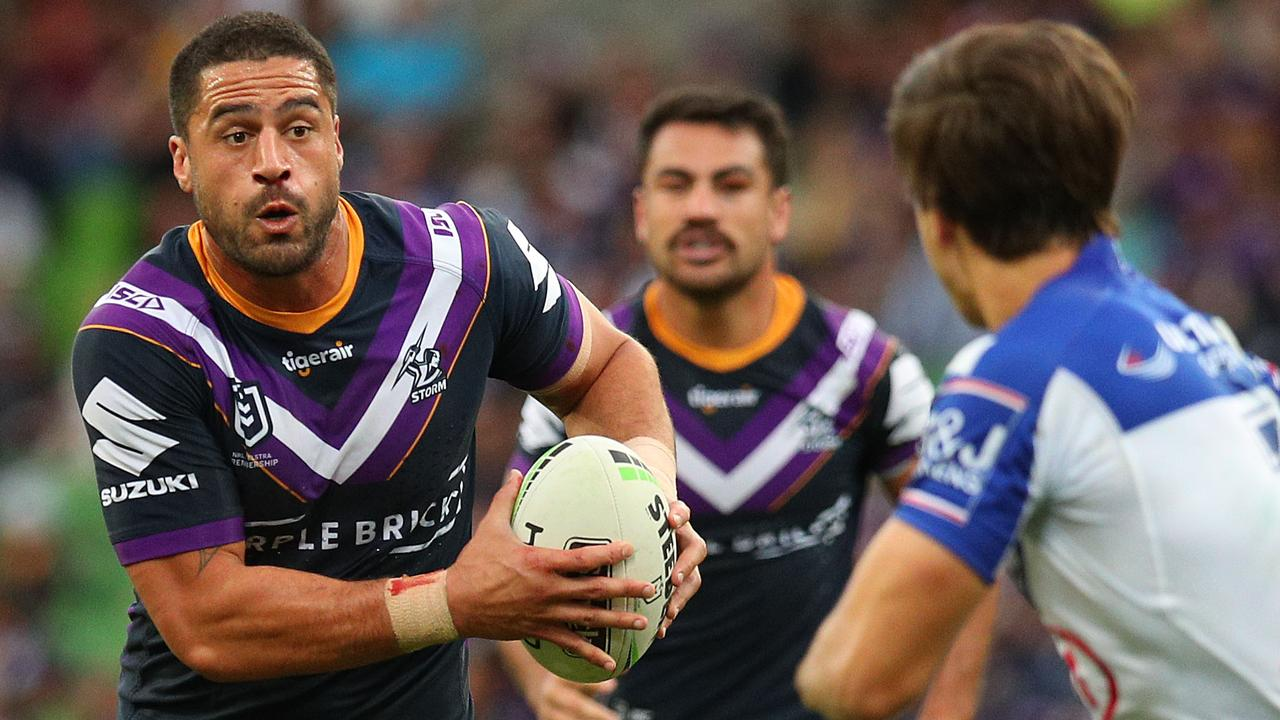 Jesse Bromwich is on the decline, but can rise again in 2020. Picture: Graham Denholm/Getty Images