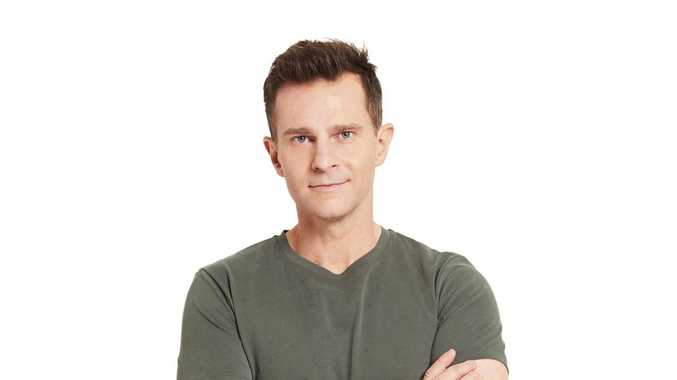 David Campbell opens up about a very personal loss