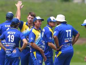 IN PHOTOS: Gympie cricket prelim goes down to the wire