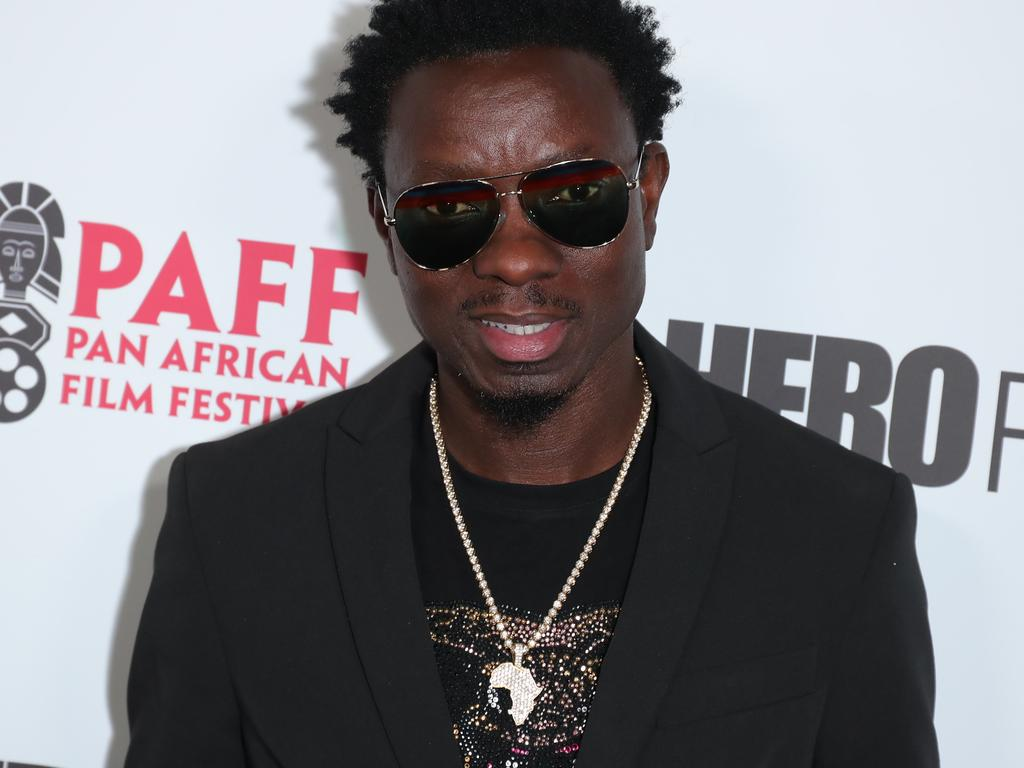 Michael Blackson got it very wrong.