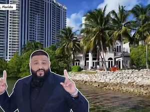 DJ Khaled drops price of Miami mansion