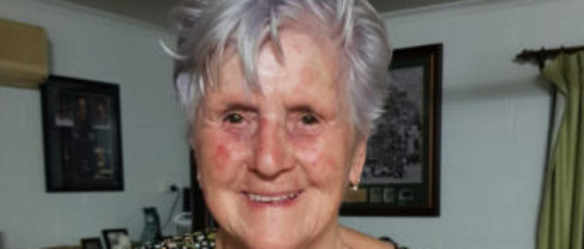 Missing woman Barbara Marincic is missing near Yalboroo.