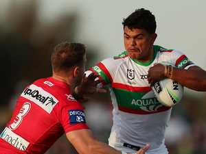 How Rabbitohs rated Latrell's club debut