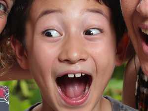 'I nearly fainted': Stunning response to boy's birthday plea