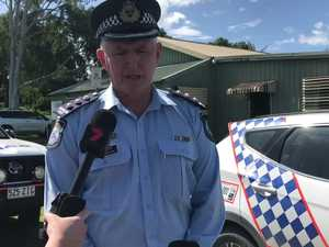 Inspector Ian Haughton provides update on fatal hit and run in Mackay