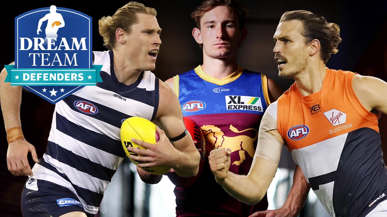 Who's the best defender in the AFL?