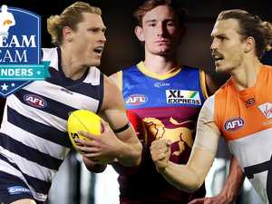 Dream Team: Who's AFL's best key defender?