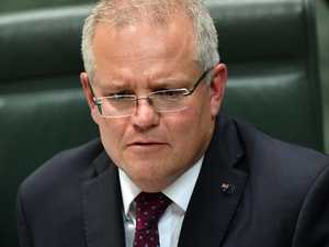 MP reveals ScoMo's bushfire 'mistake'