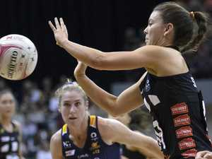 Lightning, Magpies collide in pre-season games