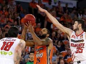 Taipans send semi series to decider