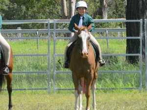PHOTOS: Calliope Hack and Pony Club proud of its riders