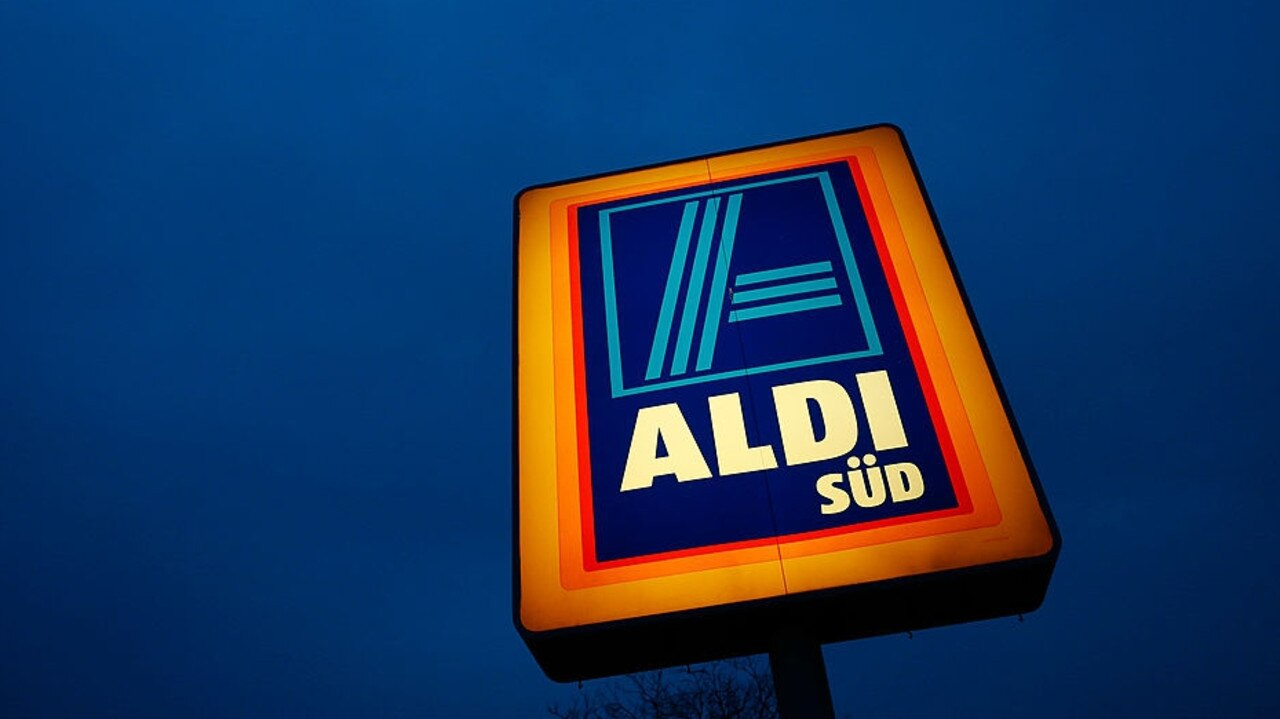 There are 10,000 Aldi stores worldwide. Picture: Ralph Orlowski/Getty Images