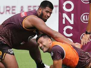 Broncos rocked by fresh injury blow