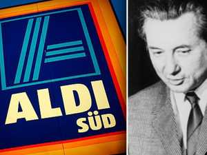 Inside secretive Aldi billionaires' dark past