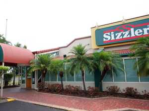 Last day for Sizzler restaurant