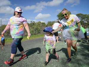 Bundaberg Colour Frenzy 2020