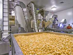 Macadamia deal lauded
