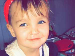 Tributes flow for Evie following weekend tragedy