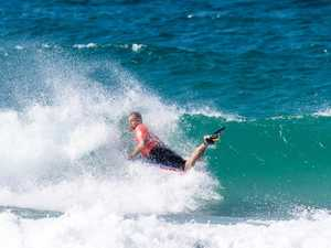 Surf festival ready to hit Coast swells