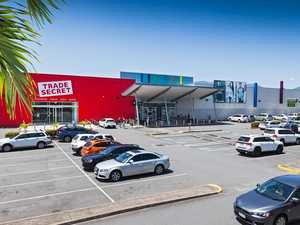 Teen charged after shocking juvi shopping centre brawl