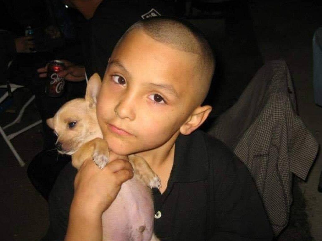 Gabriel Fernandez died of horrific injuries in 2013. Picture: Facebook/Gabriel's Justice.