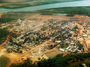 Dozens face court over Aurukun riot as police head north