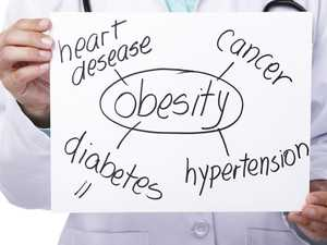 Indifference driving Mackay obesity rates
