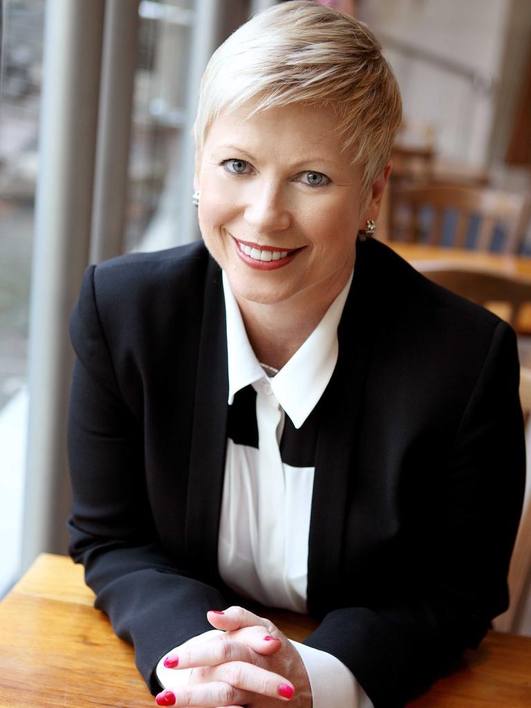 Consumer finance specialist Lisa Montgomery