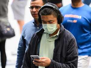 Virus fears: Handshake ban urged