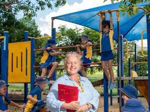 Principal's dedication to education instilled by upbringing