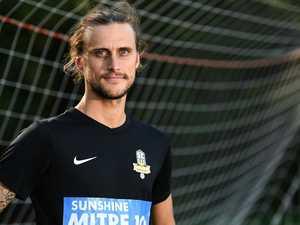 Walkinshaw itching to return for Wanderers