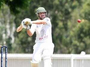 Gracemere Bulls secure second spot in cricket comp