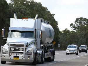 Share your insight into road transport with NHVR