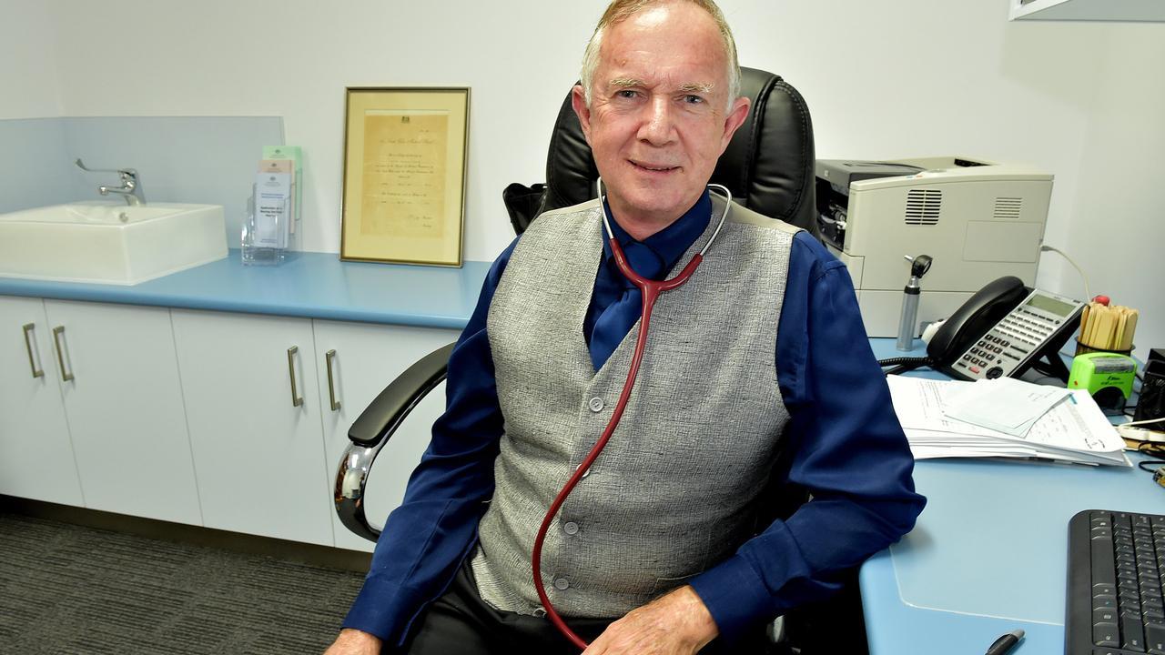 Nambour's Dr Wayne Herdy is urging fellow GPs to increase their focus on treating hepatitis C.