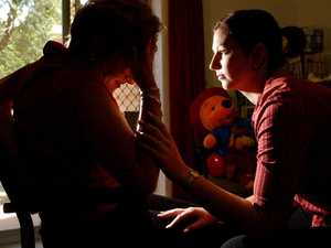 Why domestic abusers are not getting help