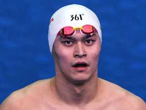 'Dream stealers': FINA cops Sun Yang backlash
