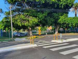 Plan to remove pedestrian crossing near Ballina school