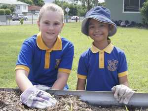 Mother nature enriching for Mackay West students