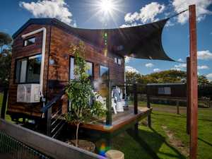 The big problem with tiny houses