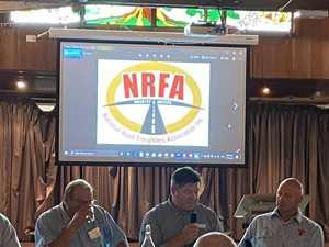 NRFA sets its goals for 2020