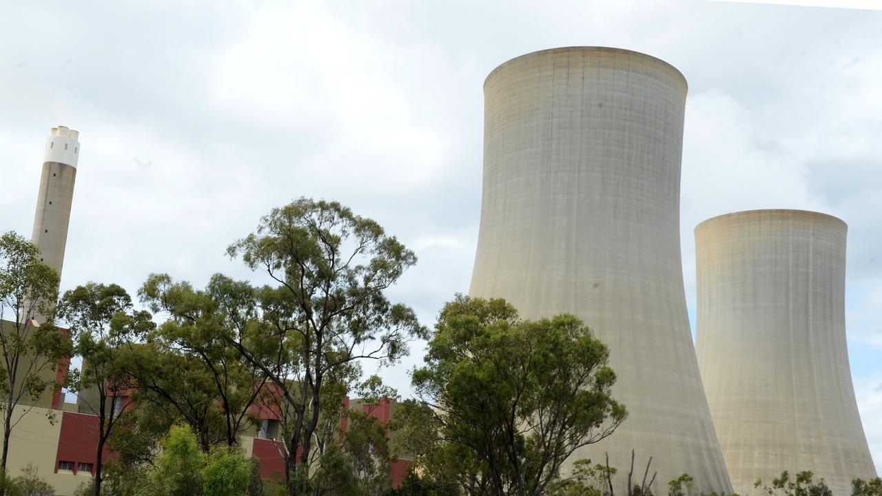 Stanwell Power Station