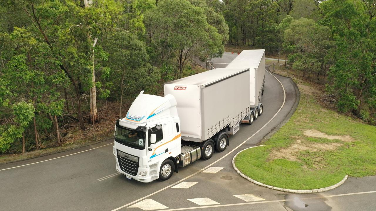 PACCAR believes operators can enjoy around 10 per cent better fuel economy, compared to the superseded trucks, and they believe AdBlue consumption will be very similar to the Euro 5 offerings
