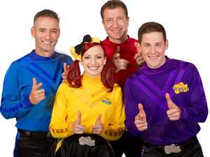 Every Qld venue where you can still get Wiggles tickets