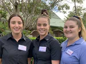 Why these graduate nurses chose the Western Downs