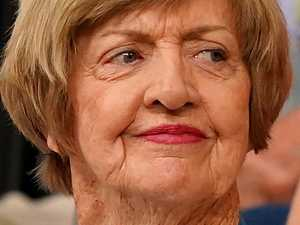 Margaret Court backs anti-gay country