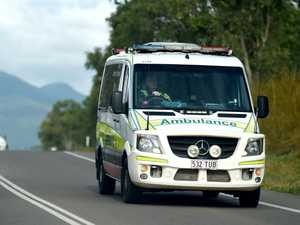 Man injured after falling from height at Coast worksite
