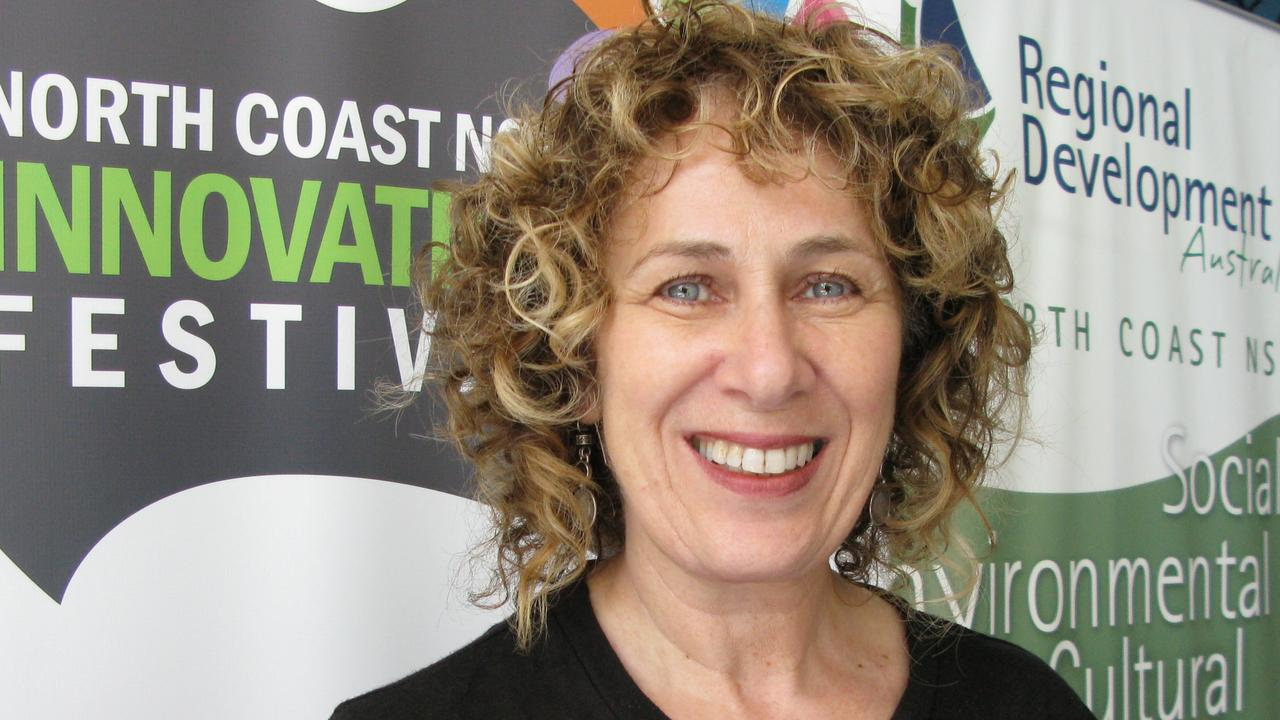 Former business owner Jacquie Houlden has launched a petition in the wake of Tigerair's announcement it will cut its Coffs Harbour flights.
